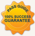 100% Exam Success Guarantee From Passguide
