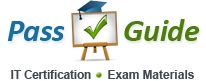 PassGuide - The leading provider of IT certification learning materials, Best Practice Exams, Guaranteed Certify!
